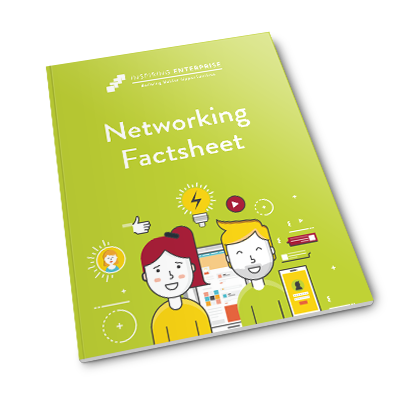 Networking-Tips-Factsheet-Cover