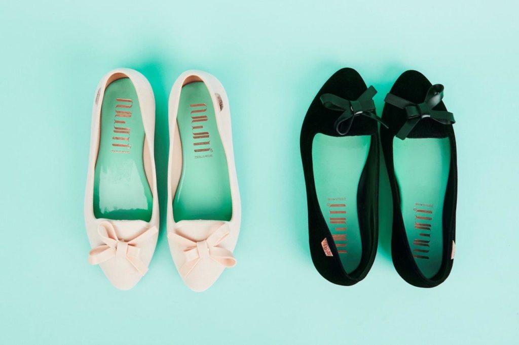 ZEM Shoes signature collection